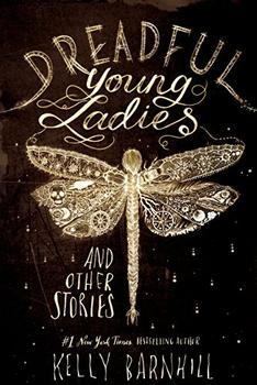 Dreadful Young Ladies and Other Stories jacket
