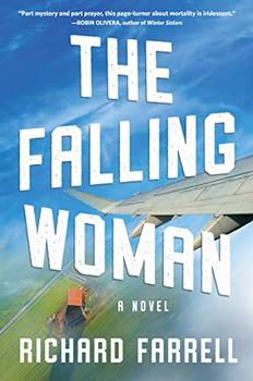 The Falling Woman by Richard Farrell