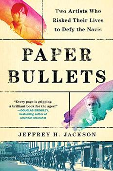 Paper Bullets by Jeffrey H. Jackson