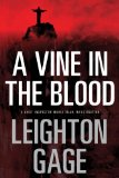 A Vine in the Blood jacket