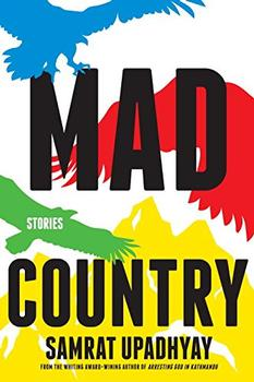 Mad Country jacket