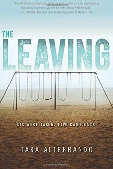 The Leaving jacket