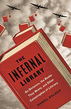 The Infernal Library by Daniel Kalder