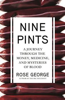 Nine Pints jacket