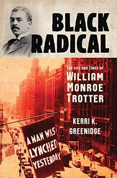 Black Radical by Kerri K. Greenidge
