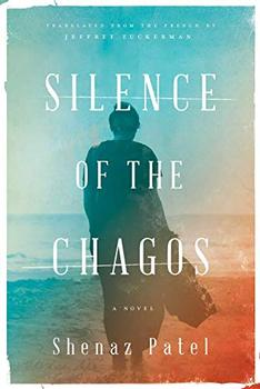 Silence of the Chagos jacket