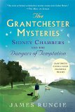 Sidney Chambers and The Dangers of Temptation jacket
