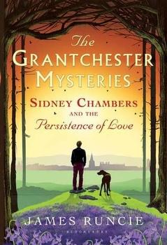 Sidney Chambers and the Persistence of Love jacket