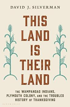 This Land Is Their Land by David J. Silverman