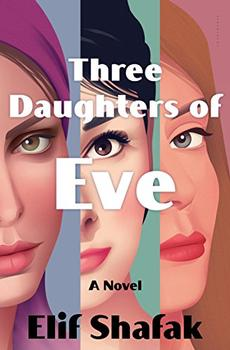 Three Daughters of Eve jacket