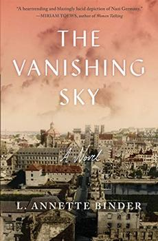 The Vanishing Sky
