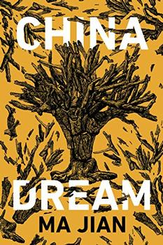 China Dream by Ma Jian (author), Flora Drew (translator)