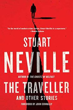 The Traveller and Other Stories jacket