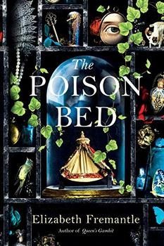 The Poison Bed jacket