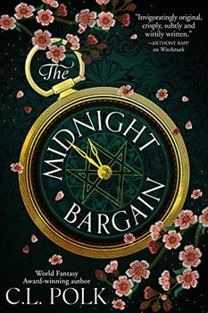 The Midnight Bargain book jacket