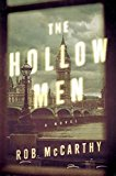Book Jacket: The Hollow Men