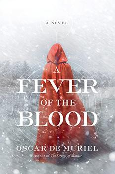 A Fever of the Blood jacket