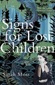 Signs for Lost Children jacket