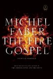 The Fire Gospel (Myths, The) jacket