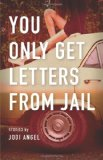 You Only Get Letters from Jail jacket