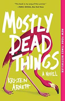 Win Mostly Dead Things