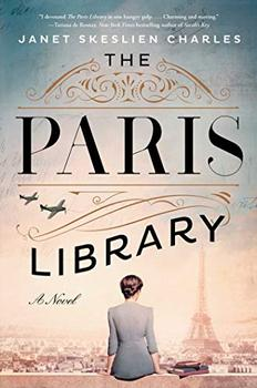 The Paris Library by Janet Skeslien Charles
