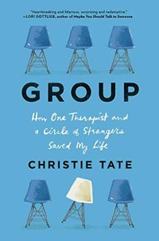 Book Jacket: Group
