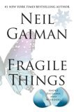Fragile Things jacket