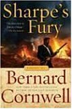Sharpe's Fury by Bernard Cornwell