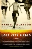 Lost City Radio jacket