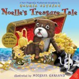 Noelle's Treasure Tale by Gloria Estefan & Michael Garland