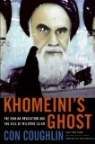Khomeini's Ghost jacket