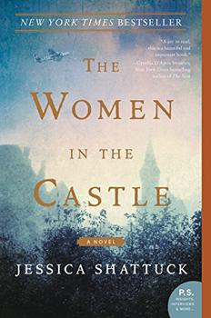 Book Jacket: The Women in the Castle