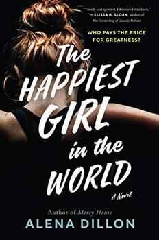 The Happiest Girl in the World jacket
