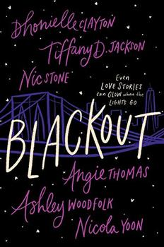 Book Jacket: Blackout