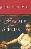 The Female of the Species jacket