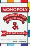 Monopoly by Philip E. Orbanes