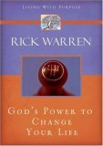 God's Power to Change Your Life by Rick Warren