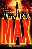Max (Maximum Ride, Book 5) jacket