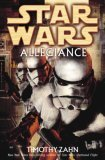 Star Wars Allegiance by Timothy Zahn