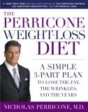 Perricone Weight-Loss Diet jacket
