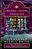 Friends, Lovers, Chocolate jacket