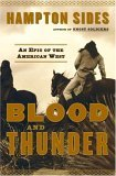 Blood and Thunder jacket