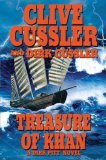 Treasure of Khan by Clive Cussler & Dirk Cussler