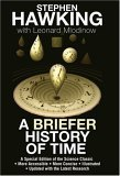 A Briefer History of Time jacket