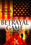 The Betrayal Game jacket