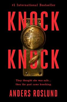 Knock Knock by Anders Roslund