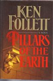 Pillars of the Earth jacket