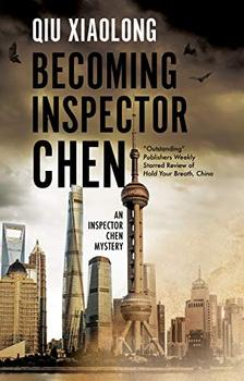Becoming Inspector Chen jacket