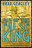 Day of the False King jacket